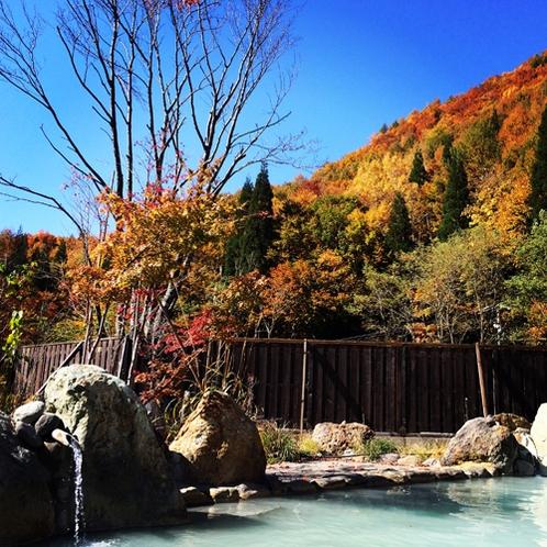 七味温泉(上高井郡高山村)