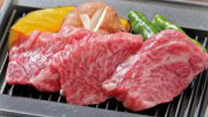 ◆飛騨牛満喫◆1泊2食 飛騨牛陶板焼き&しゃぶしゃぶの満腹御膳♪