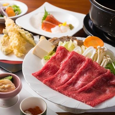 ◆夕食のみプラン◆夕食は飛騨牛を味わう『恵比寿御膳』♪朝は無料のお手軽トースト&コーヒー♪