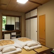【別館和室】