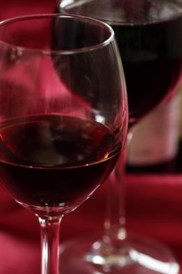 ボトルワインをサービス!乾杯プラン【ワイン付き】