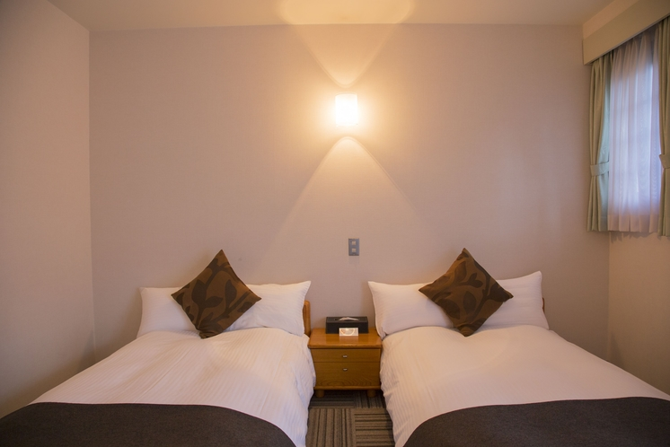 Standard Room C スタンダードルームC