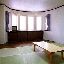客室例(全和室)