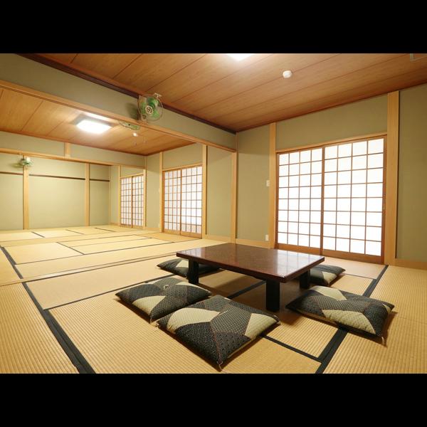◇姫沙羅-himeshara-◇27.5畳*広々とした造り
