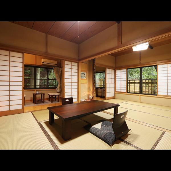 ◆梅-ume-◆15畳*窓から覗く自然があなたを癒します。
