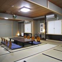 *【グループ・団体様向き27.5畳(姫紗羅)】大人数でのご利用に最適なお部屋です。