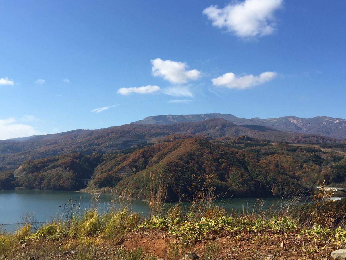 【周辺観光】《焼石岳・秋》