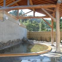 【温泉】《番所の湯》湯上り後も体の芯までぽかぽかと保温&保湿効果が期待できます。