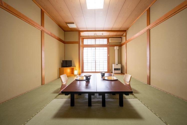 【内観】《個室お食事会場》