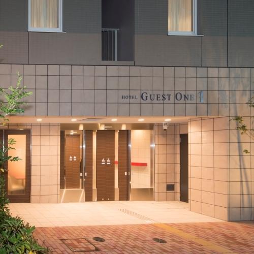 東京メトロ日比谷線・銀座線3番出口から徒歩1分
