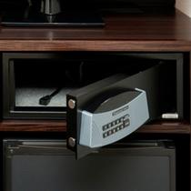 A4ノートパソコンが入るセーフティボックス