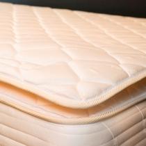 睡眠の質にこだわったスランバーランド社製の極上な寝心地をお楽しみください