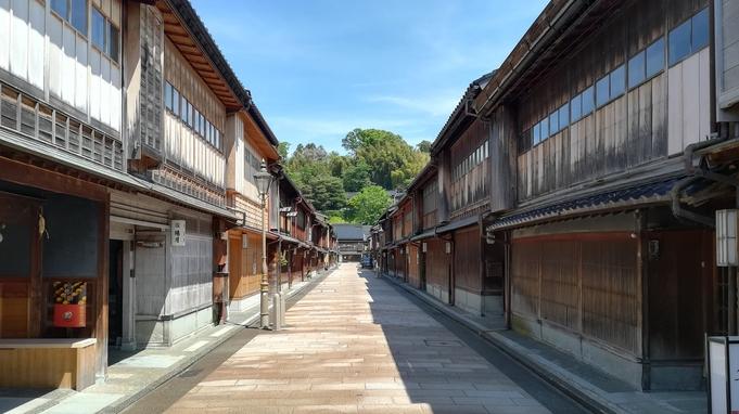 ラグジュアリーバスで巡る「まるっと金沢満喫ツアー」と彩の庭ホテル宿泊プラン♪こだわりの朝食付き