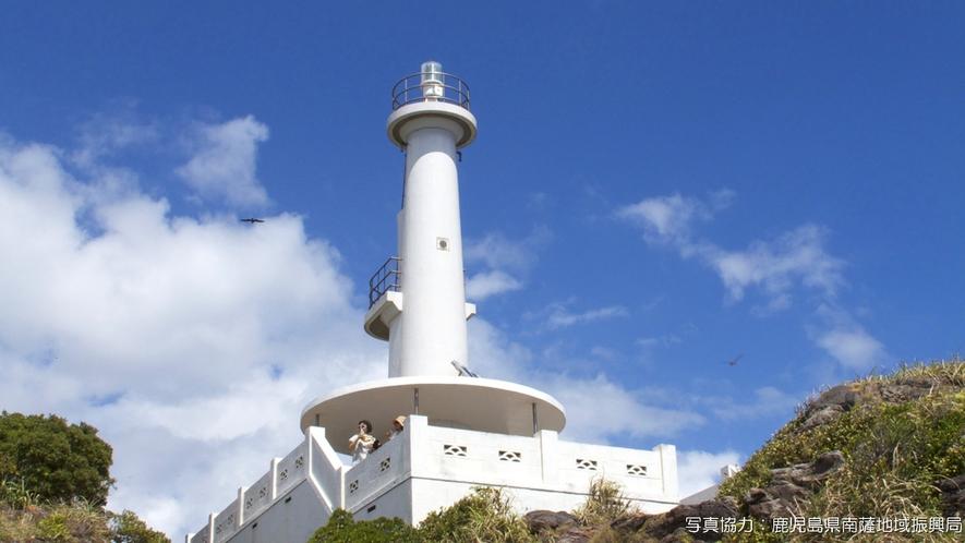 【長崎鼻】別名「竜宮鼻」と呼ばれ、浦島太郎が竜宮へ旅立った岬という言い伝えがあります。