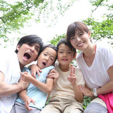 【下呂温泉で家族旅】<素泊り>ファミリー旅行を応援!お子様料金お得な当プランで、家族の思い出つくり♪