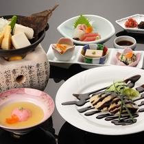【2020年春】お手軽料理◇飛騨古川御膳