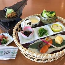 *【朝食】和食派の方も、洋食派の方も安心!朝食は和洋チョイスOKです