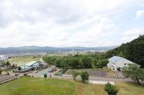 山の家眺望