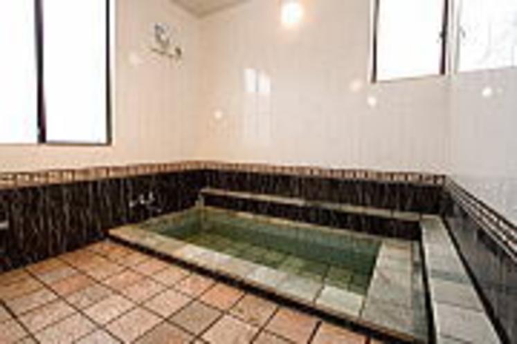 大理石浴室