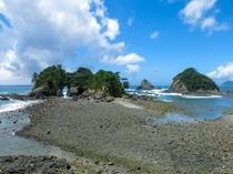 弁天島part2