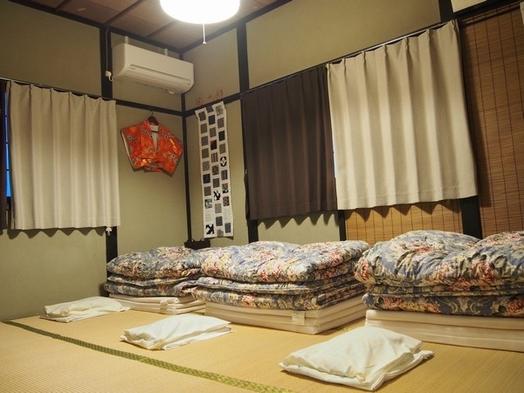 ☆3人部屋美観地区満喫旅プラン「現金特価」☆ご家族やお友達同士のご宿泊にお勧め♪