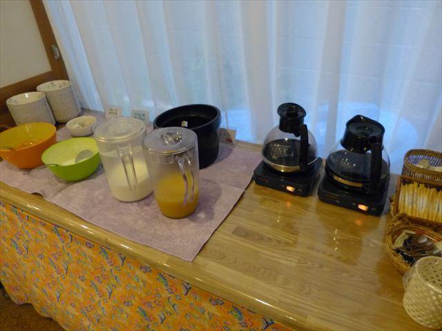 朝食バイキング(8)