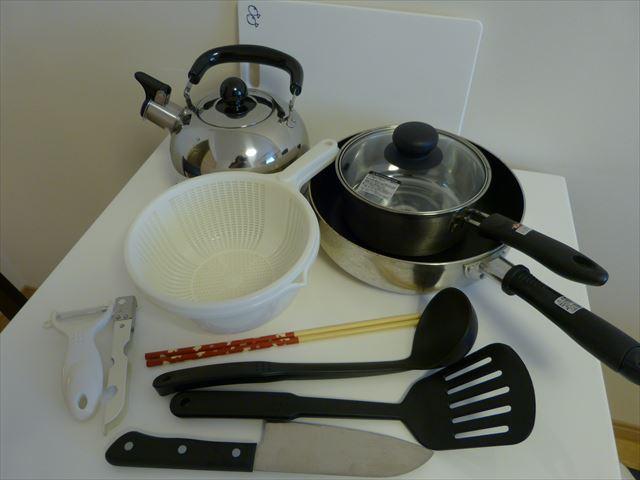 調理器具(1)