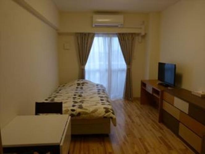 室内1号室②