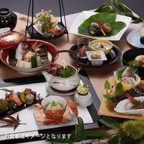 和食レストラン「千代」料理イメージ