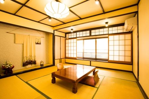 和風のお部屋 禁煙室