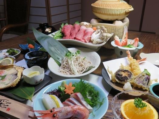 夏休みは、家族でだんらん!、外湯と、お料理を満喫
