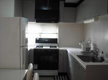 Ⅱ キッチン