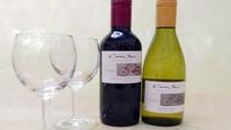 *バースデープラン/誕生日を迎えられた方にお祝いの気持ちを込めてワインどちらかプレゼント☆