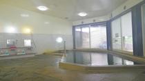 *大浴場/広々とした男女別大浴場。夜は23時まで、朝は5:30から入れます。