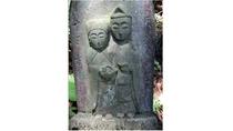 *    道祖神/旧倉渕村は114基の道祖神が各所に点在しています。