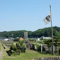 *倉渕ぶらぶらハイキング/悲運の天才幕臣・小栗上野介終焉の地を訪れる人気プラン