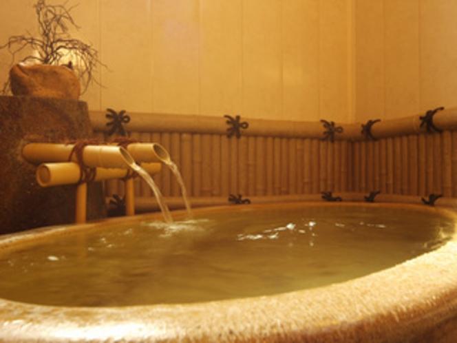 貸切風呂1