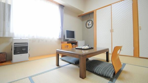 【海側】和室6畳
