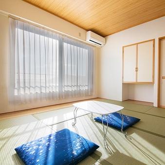 訳あり客室[和室8畳]【禁煙】〜眺めを気にせず、お得に♪〜