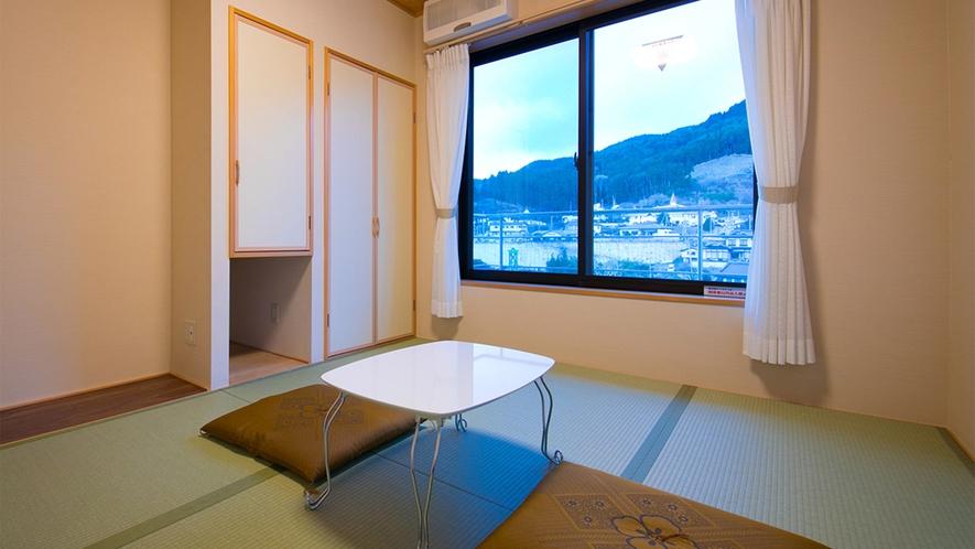 山景客室 [和室6畳]【喫煙】