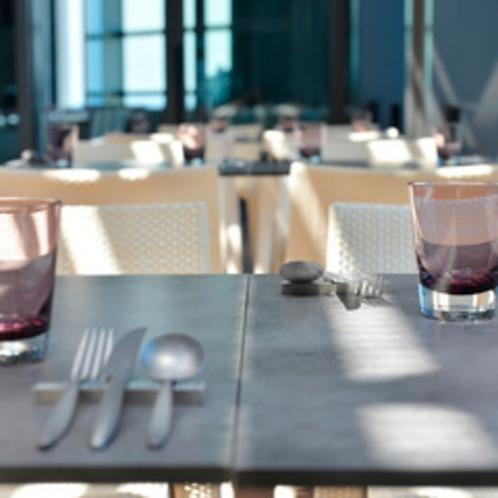 30th Restaurant&Bar テラス席