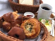 朝食メニュー イメージ