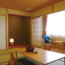 【和室一例】落ち着いた雰囲気の畳のお部屋