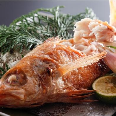 【夏秋旅セール】白身のトロ!魚の王様のどくろコース♪老舗の魚屋だからできる特別プラン