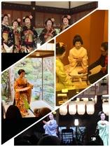 芸舞妓さんは京都のおもてなし文化!リーズナブルに観られるお店や行事など ご紹介いたします!!