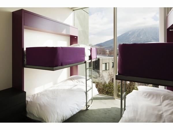 キッズサイズ 2段ベッドルーム