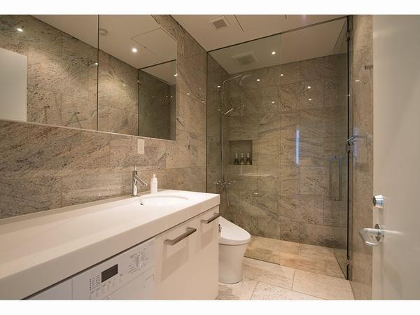 シャワールーム(一例)