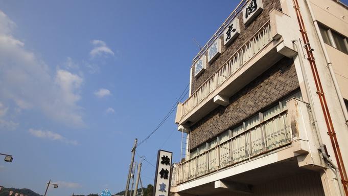 【素泊まり】錦帯橋が目の前!好立地&安価で泊まれる宿☆心地よい家庭的なおもてなし。