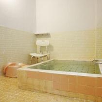 *【家族風呂】※入込み状況によって貸切が可能です。