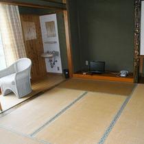 和室7.5畳(トイレ付)少人数やカップル様におすすめ♪